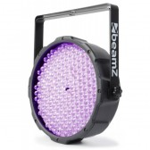 FLATPAR-UV LED UV PARCAN BEAMZ