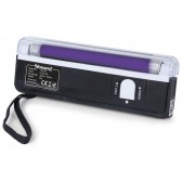 UV-6 HANDHELD PORTABLE UV LIGHT BEAMZ