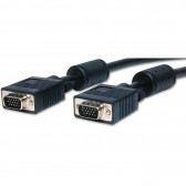 10 M VGA data Monitor Cable Hire