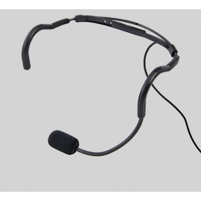 Chiayo Headset Microphone Hire