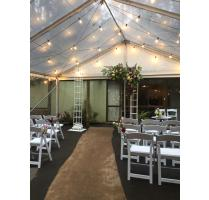 Festoon Clear Marquee