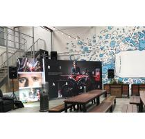 Expo Audio hire