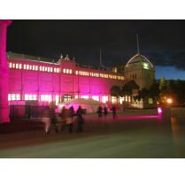 Exhibition Lighting hire